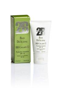 2B BB cream Light (getint) - beschermende verzorging SPF 50