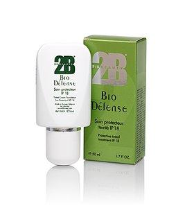 2B Bio Défense (wit) - beschermende verzorging SPF 30