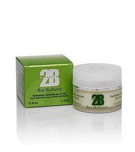 2B Bio Hydravit - hydraterende vitaminecrème dag & nacht