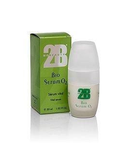 2B Bio Sérum O² - hyperactief anti-aging concentraat